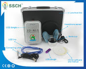 90% Accuracy Home Human Body 3D NLS health Analyzer Machine with Therapy Treatment